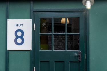 Hut 8, Courtesy of Bletchley Park Trust
