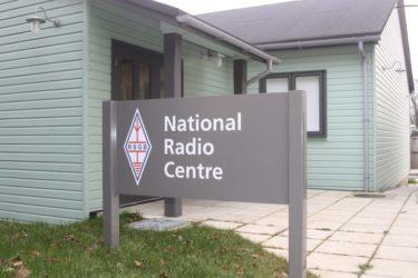 National Radio Centre