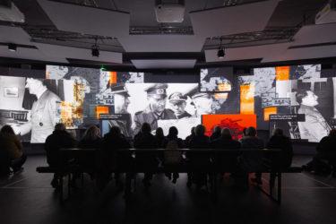 D-Day exhibition film