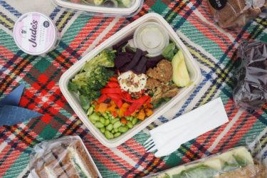 Benugo picnic