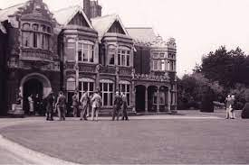Early Days Mansion photograph